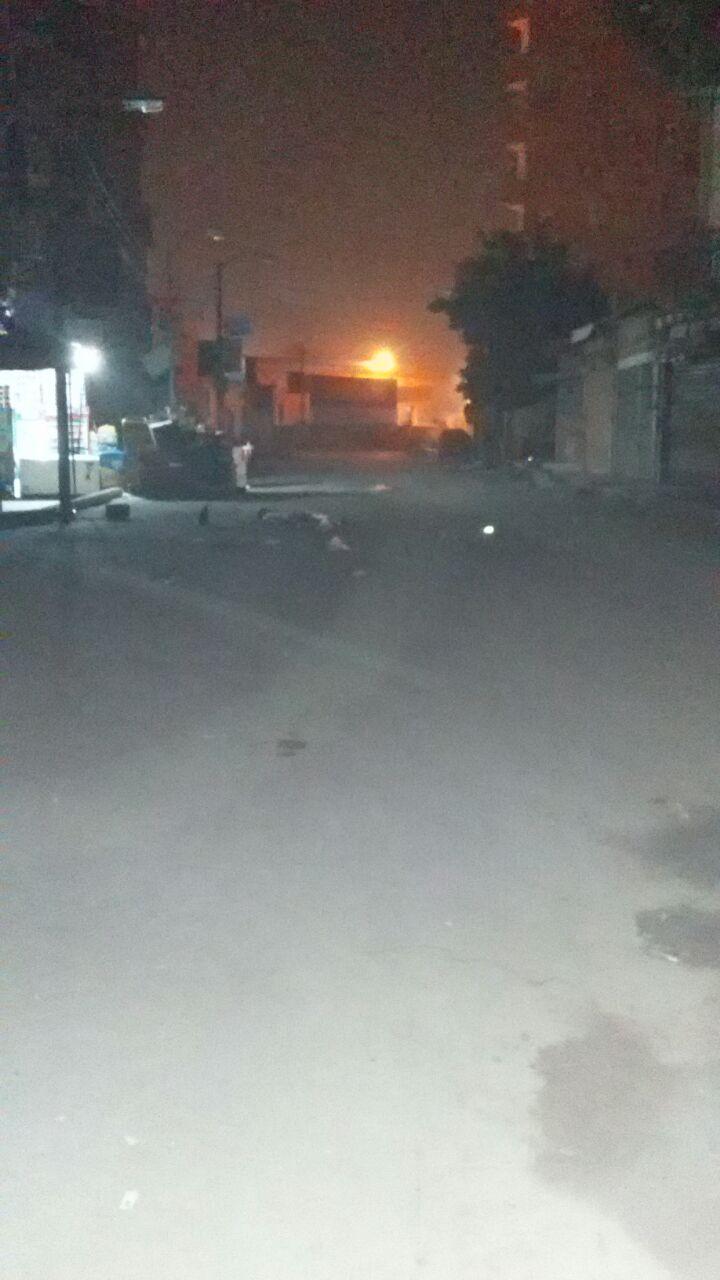 «مواطن»:الإنقطاع المتكرر للكهرباء بمدينة الواسطى