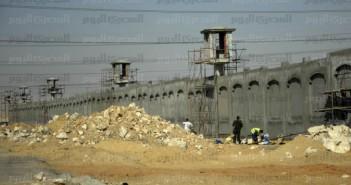 سجون جديدة في مصر ـ أرشيفية