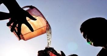 مياه الشرب _ أرشيفية