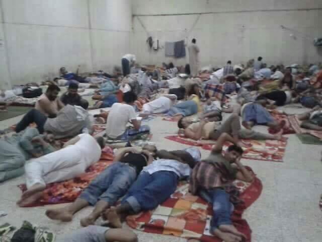 30 ألف مصري بالسعودية عرضة للترحيل بسبب خطأ في موسم الحج
