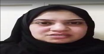 فيديو.. طبيبة مصرية بالسعودية تطالب الملك سلمان بوقف ظلم كفيلها: «فين حقي»