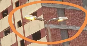 طفي النور.. حملات حكومية بالتليفزيون لتوفير الكهرباء.. وأعمدة الإنارة مضاءة نهارًا