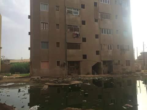 أهالي إدفو يطالبوا وزير التنمية المحلية بالاهتمام بمحافظة أسوان