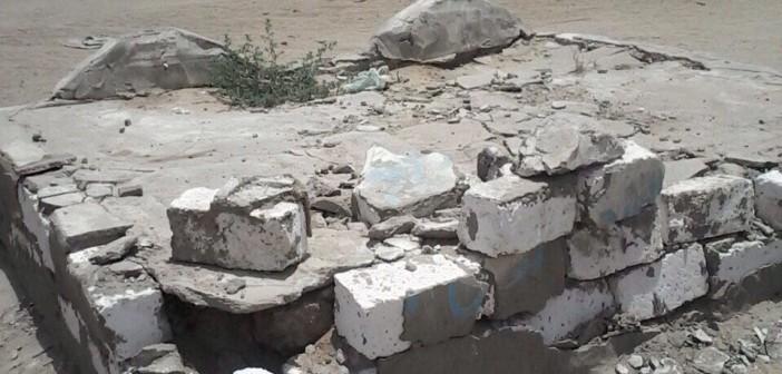 غضب أهالي «الصالحية القديمة» بالشرقية بسبب قرار هدم مقابر القرية