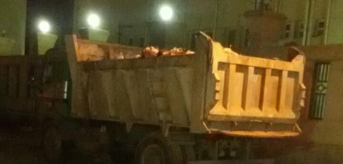 تكدس القمامة بمساكن مستشفى ناصر.. وتجاهل حي غرب شبرا (فيديو)