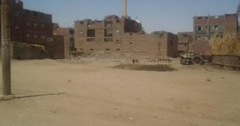 غضب بين أهالي «المساعيد» بسوهاج بسبب رفض هيئة الأبنية التعليمة  إنشاء مدرسة ثانوي بالقرية