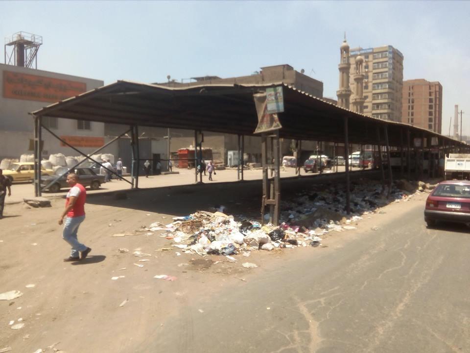 انتقادات لـ«حلوة يا بلدي» بالقليوبية: الحملة لشوارع مرور المحافظ بينما شبرا تعاني