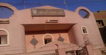 مركز شباب منقباد بأسيوط.. رياضة ممنوعة وتطوير مؤجل منذ 6 شهور (صور وفيديو)