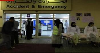 مستشفى ـ أرشيفية