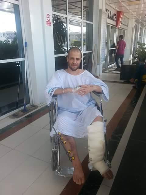 مأساة المصريين المحتجزين فى الترحيلات السعودية مستمرة ومسئولي السفارة والخارجية «خليهم يتعاقبوا»