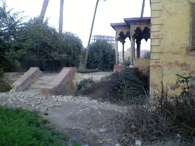 قصر الأميرة نعمة.. استراحة ناصر والسادات ومنفى «نجيب» مقلب قمامة ومأوى للبلطجية