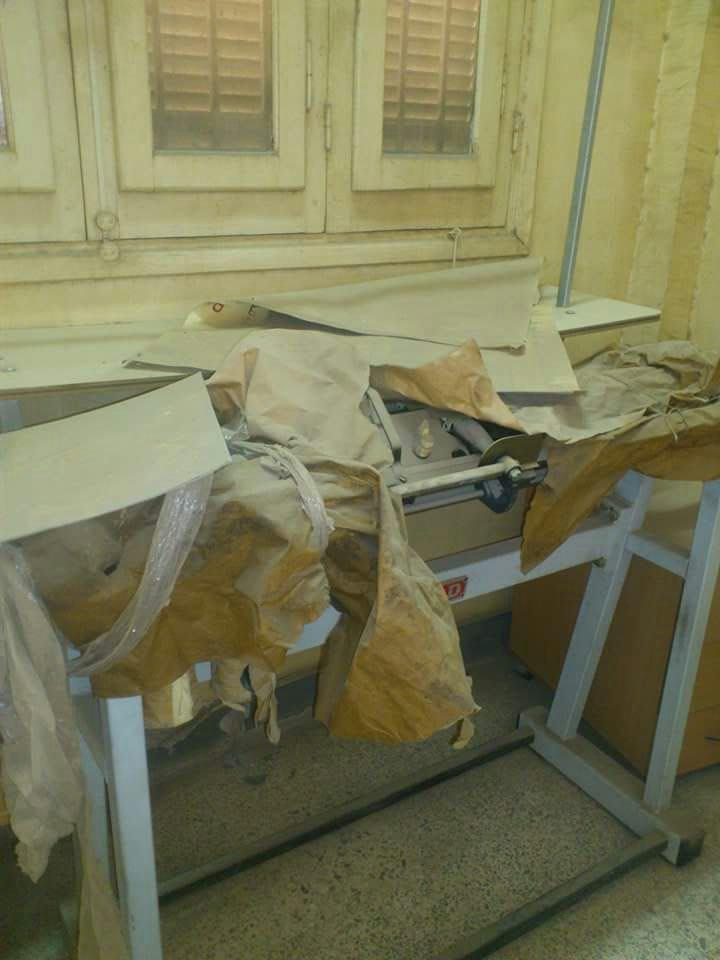 استياء بين أهالي «نجع طوخ» بسوهاج من أداء الوحدة الصحية