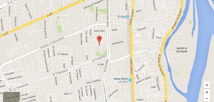 مواطنة تطالب الشرطة بالتدخل بعد حبسها ونجلها من قبل «بلطجية» داخل منزلها