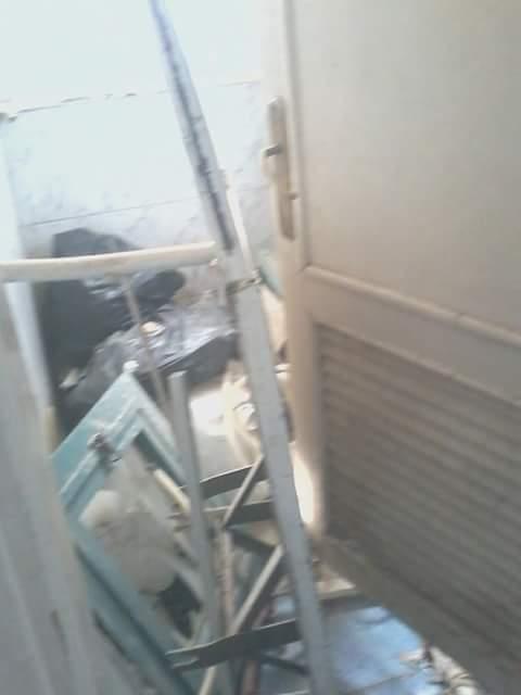 بالصور .. الإهمال يحاصر قسم الغسيل الكلوي بمستشفى إدفو العام ومطالب بتعيين رقابة على الإدارة