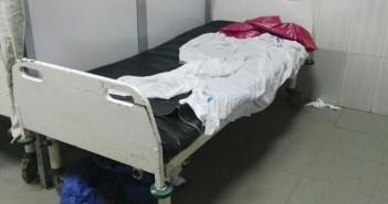بالصور .. الإهمال يحاصر مستشفي المطرية