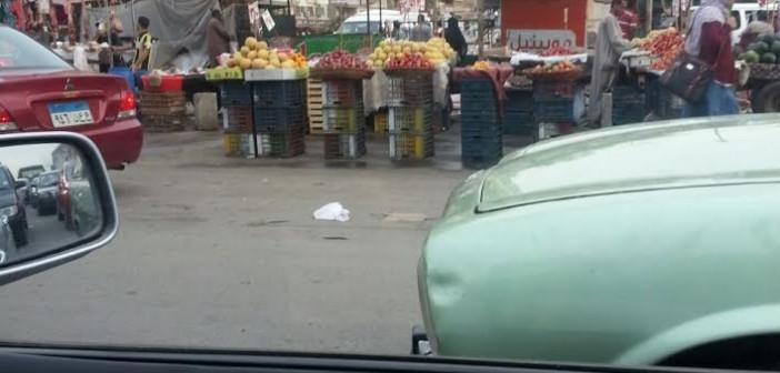 مواطن يطالب بالاهتمام بالحي العاشر بمدينة نصر: أصبح عشوائيًا
