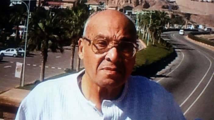 شاركوا قصته وساهموا في العثور عليه.. مواطن من شبرا الخيمة اختفى منذ 10 شهور