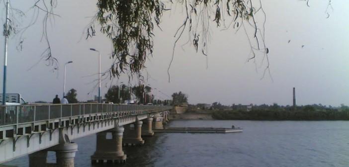 أهالي شربين بالدقهلية يطالبون بتوسعة طريق الكورنيش لتخفيف الزحام
