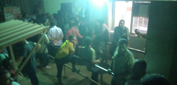 عمال «لابوتيه» يواصلون إضرابهم عن العمل: نطلب حقوقنا (صور)