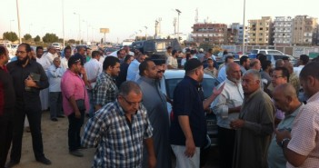 تفاقم مشكلات مدينة السلام بالسويس.. وغضب المواطنين لغياب المياه والكهرباء