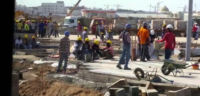إفلاس شركة سعد الحريري بالسعودية يُشرد آلاف العمال بينهم 100 مهندس مصري