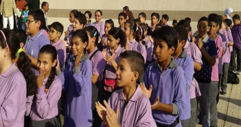 أولياء أمور يطالبون «التعليم» بتوفير مُعلم لغة ألمانية لمدرسة خالد بن الوليد بالبساتين