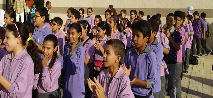 أولياء أمور يطالبون «التعليم» بمُعلم لغة ألمانية لمدرسة خالد بن الوليد بالبساتين