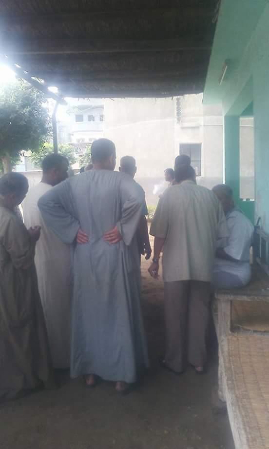 العطش يضرب «منشأة السادات» منذ 15 يومًا وسط تجاهل لمعاناة الأهالي
