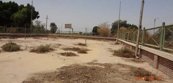 أهالي عزبة صالح بالأقصر يعرضون التبرع بأرض إنشاء فرع لبنك ناصر (صور)