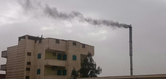 أهالي مطاي بالمنيا يطالبون بنقل محرقة النفايات الطبية للمستشفى العام (فيديو)