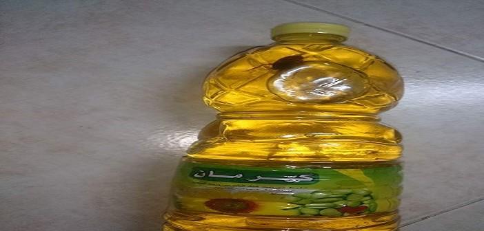 بالصور.. مواطن يكتشف وجود «صرصار» في زيت التموين ✋
