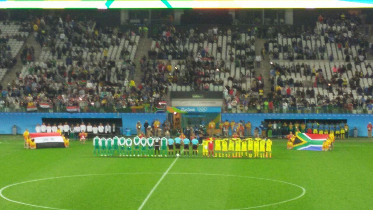 مواطن يشارك بصور حصرية من أولمبياد ريودي جانيرو بالبرازيل