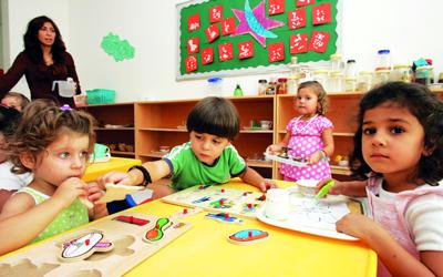 أولياء أمور يشكون إبعاد تنسيق رياض الأطفال لأبناءهم عن محل إقامتهم