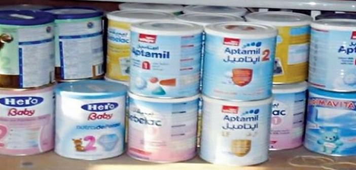 مواطنو «أولاد سلامة» بسوهاج يطالبون بتوزيع اللبن المدعم بالكارت الذكي