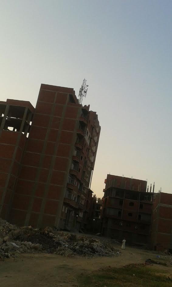 مخاوف من تركيب شبكات المحمول فوق أبراج مخالفة «بفاقوس» محافظة الشرقية