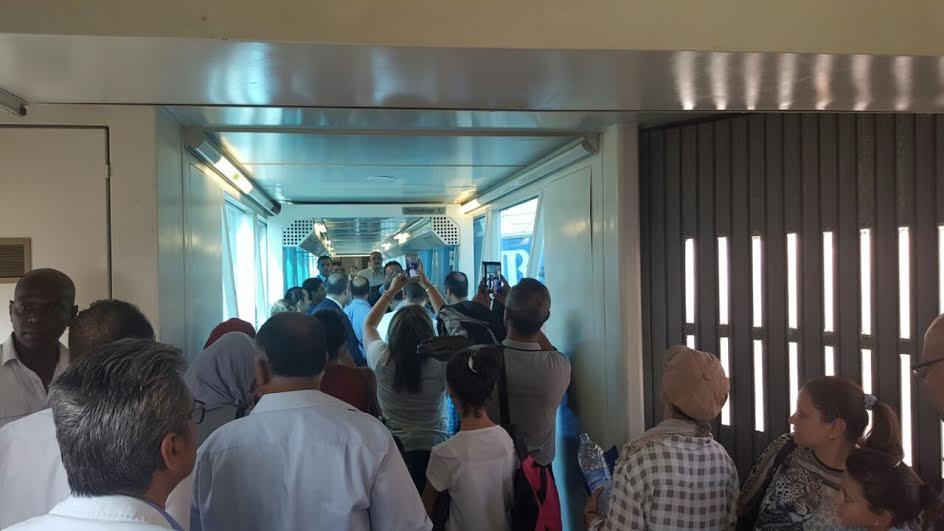 القاهرة، صحافة المواطن، واتس آب المصري اليوم، مصر للطيران