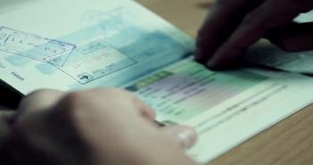 تأشيرات ـ جوازات سفر ـ أرشيفية