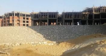 غضب بين حاجزي مشروع دار مصر بسبب التمييز في تنفيذ مشروعات الإسكان
