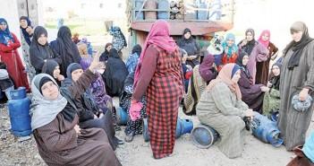 الشرقية| أزمة في أنابيب البوتاجاز بالحسينية.. ومواطن: سعرها وصل 35 جنيهًا