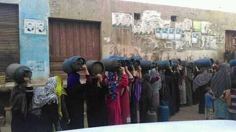 أهالي «تلبانة» بالشرقية يطالبون برقابة التموين لأسعار أنابيب البوتاجاز