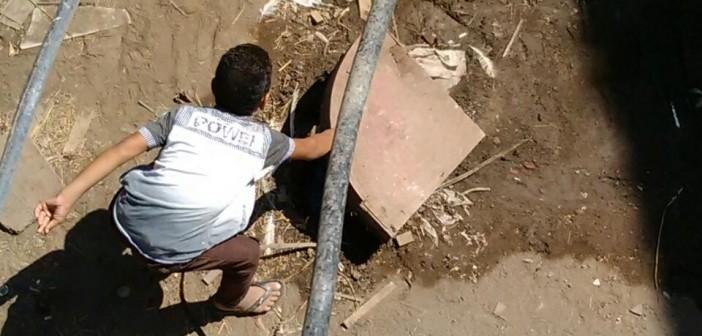 أهالي «الرست» يطالبون مسؤولي الشرقية بإقامة شبكة للصرف الصحي