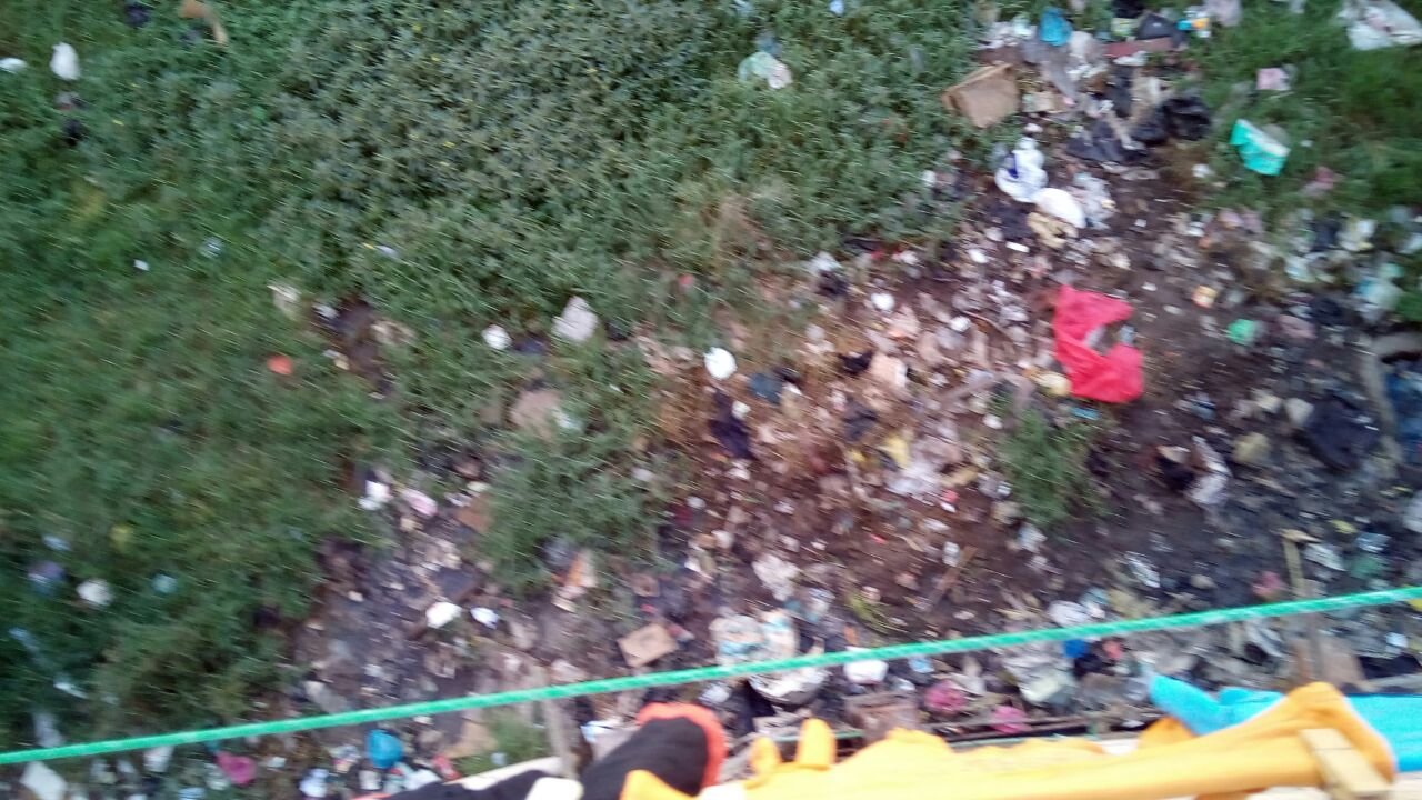 البحيرة | تفاقم أزمة الصرف الصحي في «أنطونيادس» في كفر الدوار (صور)
