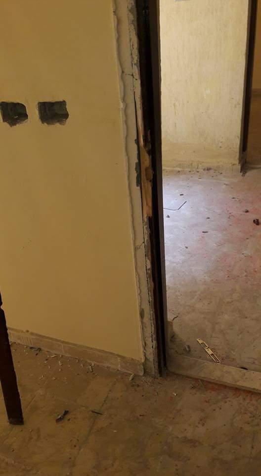 صور وفيديو.. أصحاب وحدات الإسكان الاجتماعي بالخانكة يطالبون بمحاسبة الشركات المنفذة لها