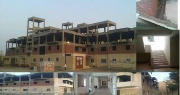 أهالي «أكياد» بالشرقية يطالبون بتشغيل مستشفى القرية المتوقف عن العمل منذ 15 عامًا