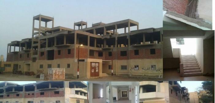 مطالب بتشغيل مستشفى «أكياد» بالشرقية بعد توقفه عن العمل منذ 15 عامًا