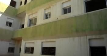 مستشفى «حجازة» بقنا انتهى العمل بها من 17 سنه ولم تفتح: في انتظار مجلس الوزراء (صورة)