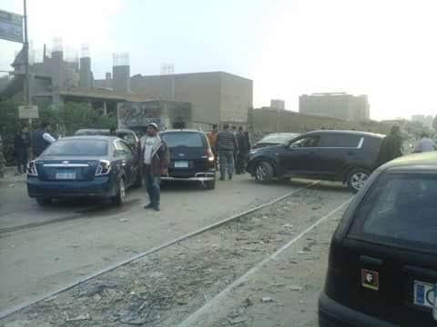 سكان «النزهة 2» يطالبون بتوفير مدارس ونقطة شرطة وإسعاف بالمنطقة (صور)