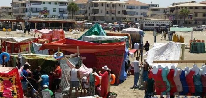 «أنقذوا رأس البر».. حملة شعبية لرصد الإشغالات وتردي الخدمات بالمدينة (صور)