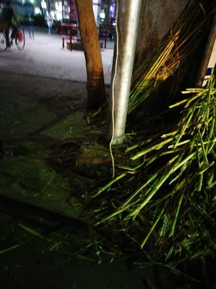 مواطن يروي تجربته في الإبلاغ عن سرقة التيار الكهربائي..«ثلاث أيام ولا رد»(صور)