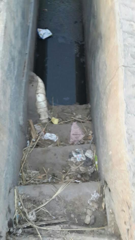 مواطن يشكو تأخر وزارة الري في تنفيذ قرارات إزالة تعديات على النيل منذ عامين (صور)